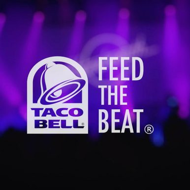 The Unlikely Candidates & Varsity Week Chosen for Taco Bell's 'Feed The Beat'