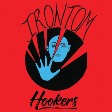 "IRONTOM Releases New Single ""Hookers"""