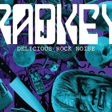 "Radkey Release New Track ""Marvel""; Will Tour With THE FAME RIOT"