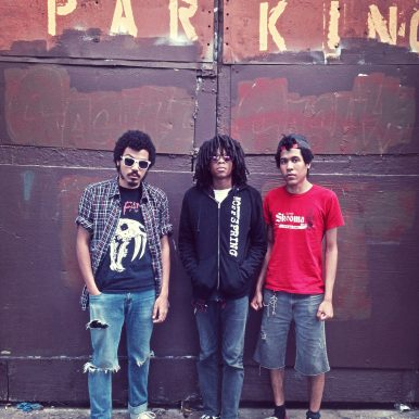 Radkey Interview & Acoustic Set At KILO