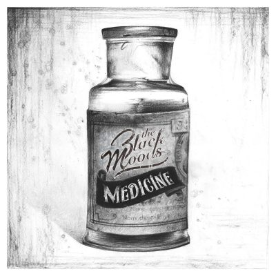 The Black Moods - Medicine