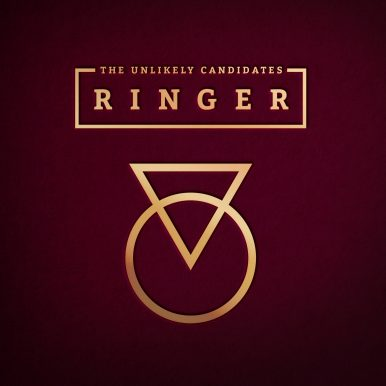 "Download or Stream The Unlikely Candidates' New Single, ""Ringer"""