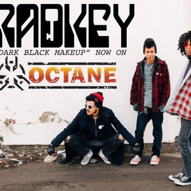 Call And Request Radkey On SiriusXM Octane