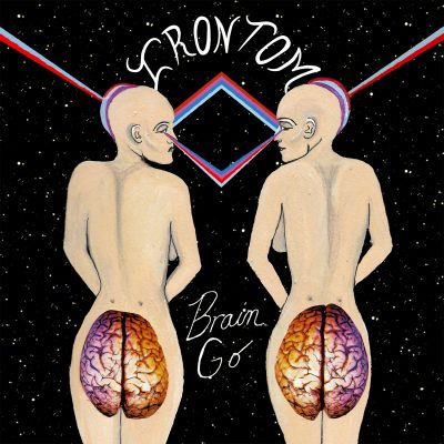 IRONTOM - Brain Go [Single]