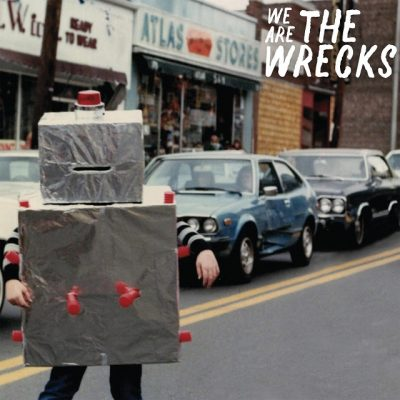 The Wrecks - We Are the Wrecks [EP]