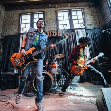 RADKEY Announce Spring U.S. Tour Dates