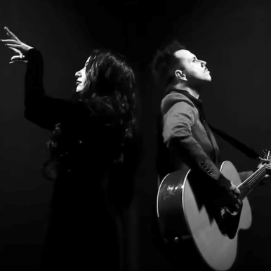 "The Haxans release the video for ""Vampira"""