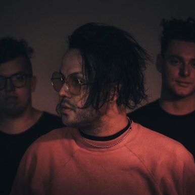 HUGE NEWS!!! Another Century Welcomes lovelytheband To The Roster!!