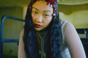 Audrey Nuna picture