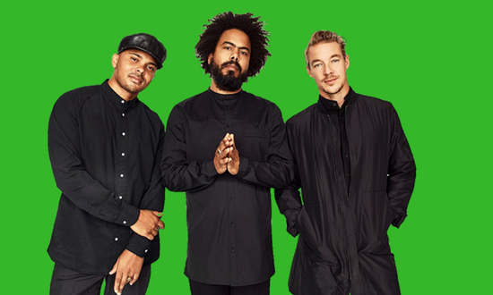 Diplo heads to Pakistan with Mad Decent Block Party - Bandook