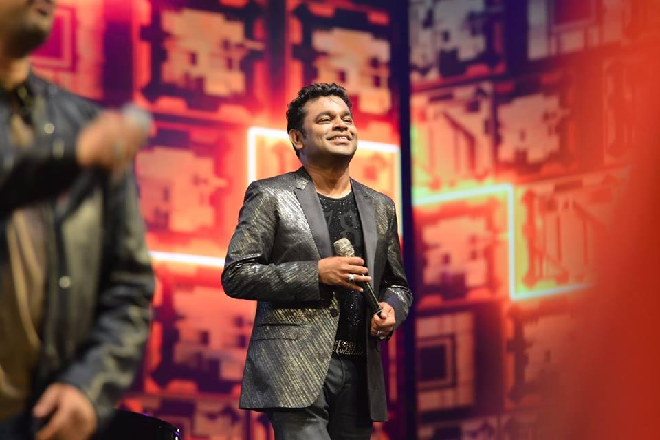 A.R. Rahman returns to Dzwhere it all begandz - Bandook