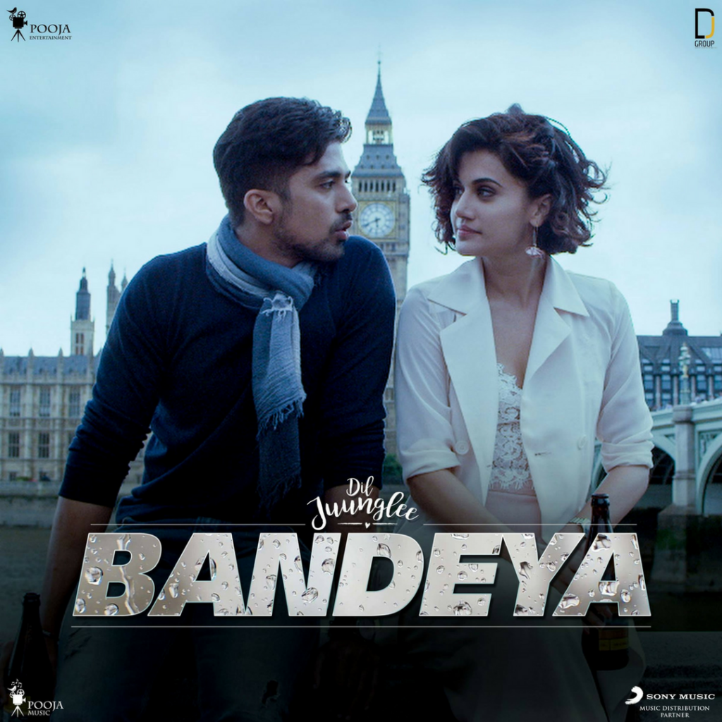 Bandeya | Review - Bandook