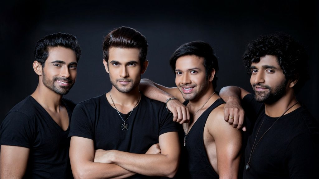 Sanam Band: 'We're not competing with anybody - Bandook