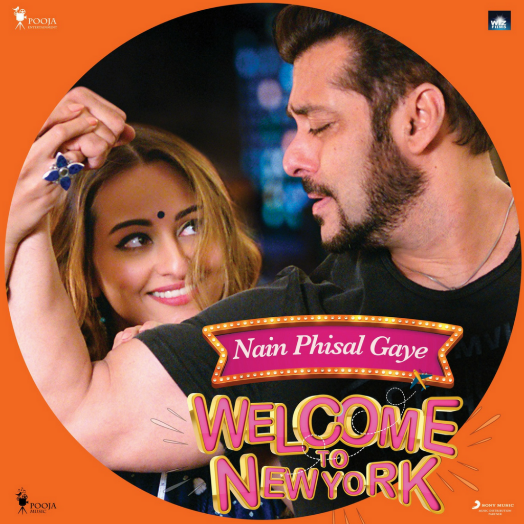 Nain Phisal Gaye Music Review - Bandook