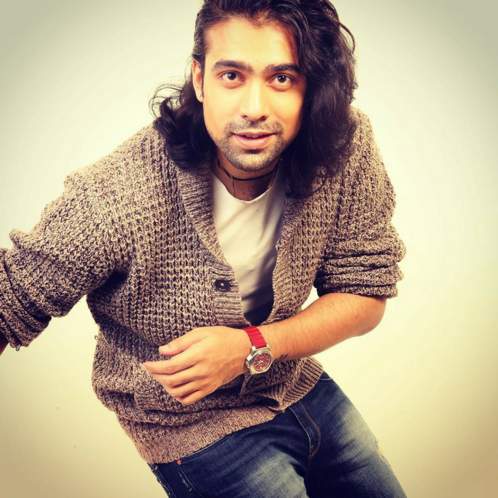 Jubin Nautiyal: Only singer on Forbes India's 30 Under 30 list Is the sole representative in the 'Music' category - Bandook