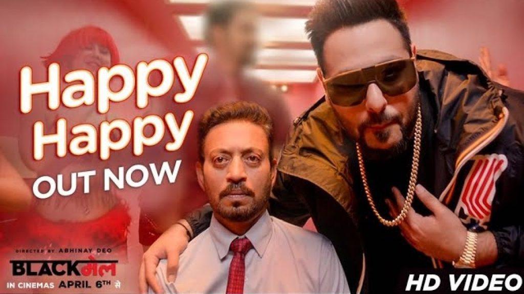 Happy Happy | Review - Bandook