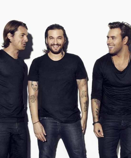 Does anybody care about Swedish House Mafia's Reunion? - Bandook