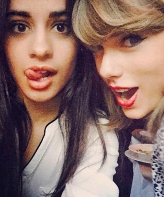 Dear Camila, Why the Over-Enthusiasm? - Bandook