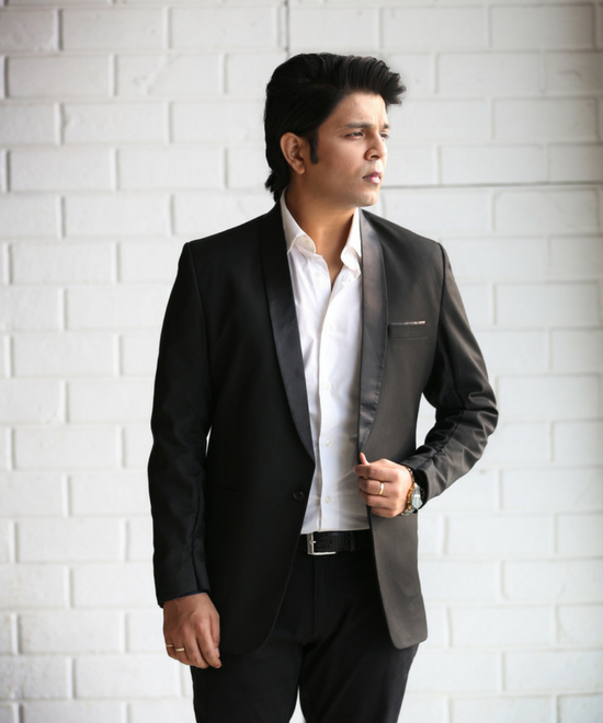 'Mehbooba is an original', insists Ankit Tiwari - Bandook