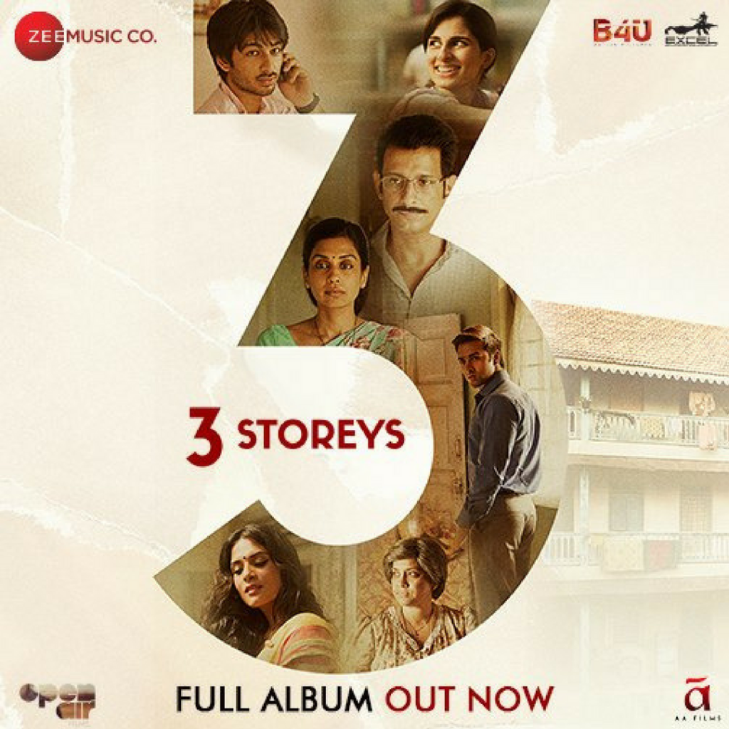 3 Storey | Music Review - Bandook