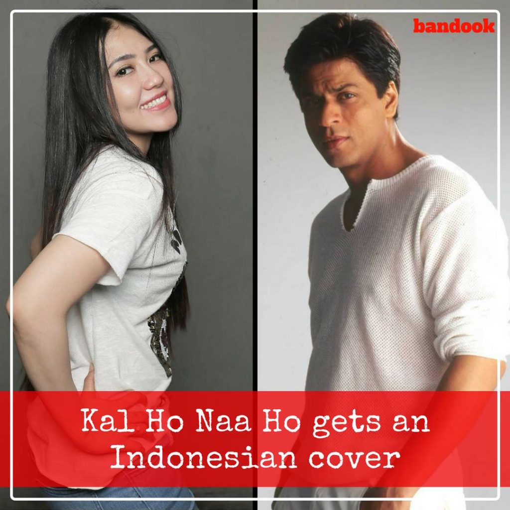 Kal Ho Naa Ho gets an Indonesian cover - Bandook