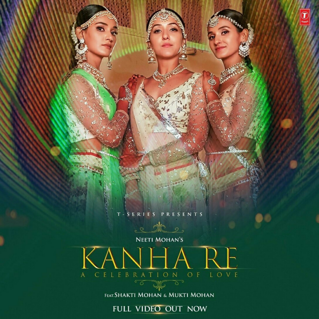 The Mohan Sisters' Kanha Re is 'drippin' in finesse' - Bandook