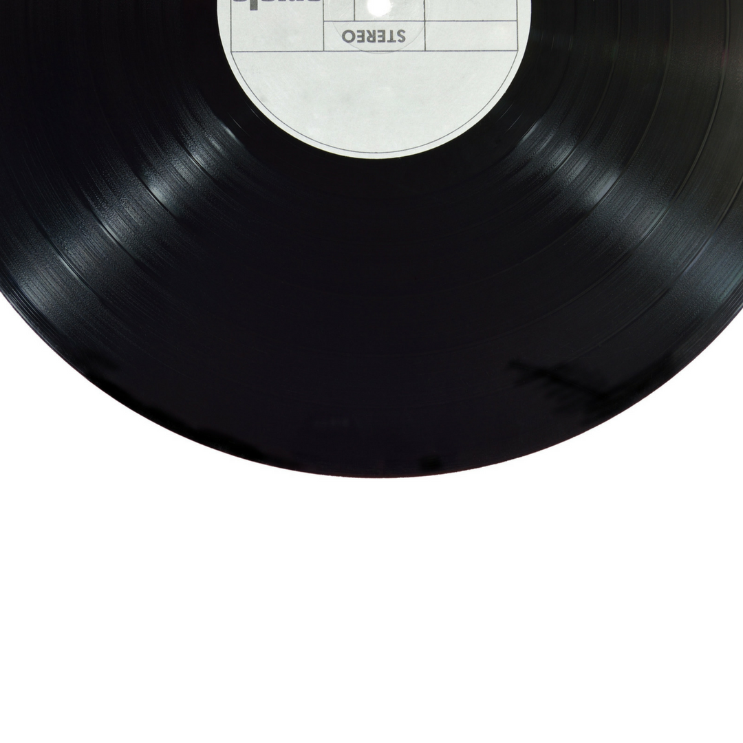HD Vinyls, anyone? - Bandook