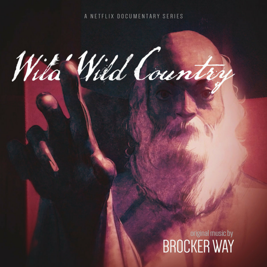 Music as narrator in 'Wild Wild Country' - Bandook