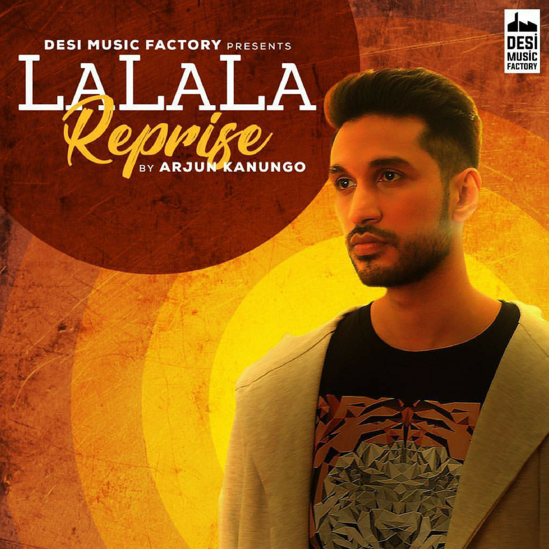 The 'LA LA REPRISE' has been designed to give you the feels! - Bandook