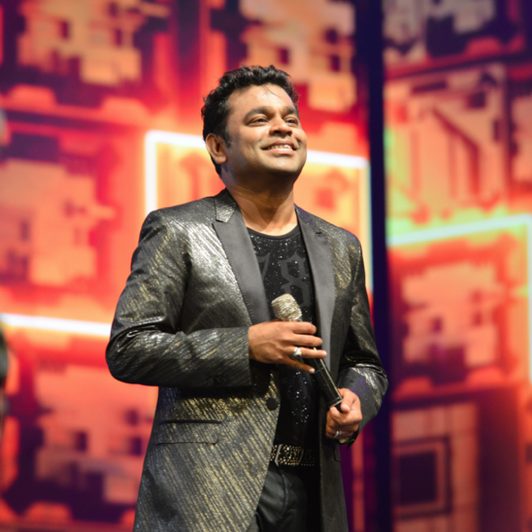A.R. Rahman scores big at National Awards! - Bandook