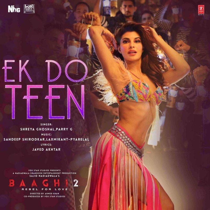 Ek Do Teen | Review - Bandook