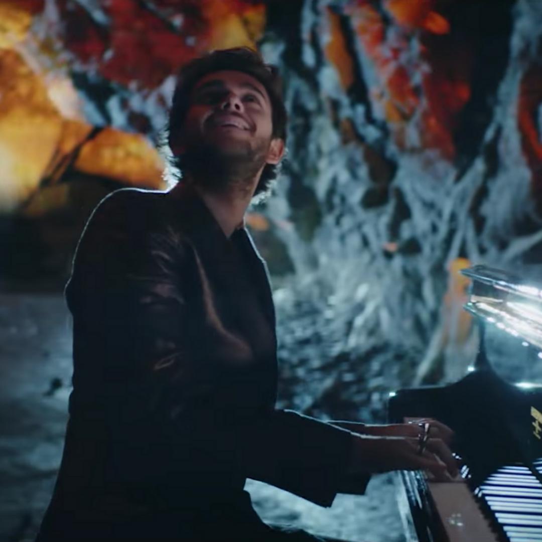 Zedd's got 'One Strange Rock' on his mind - Bandook