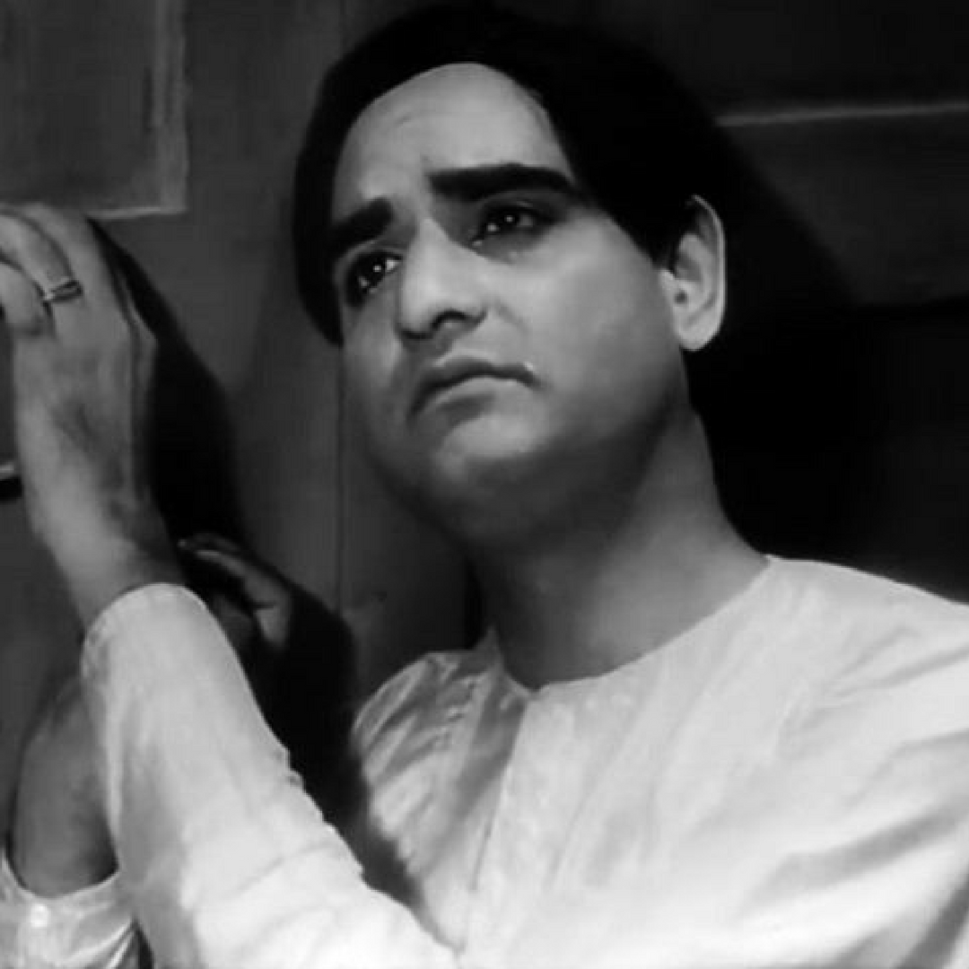 Why Google Doodle is remembering K.L. Saigal today - Bandook