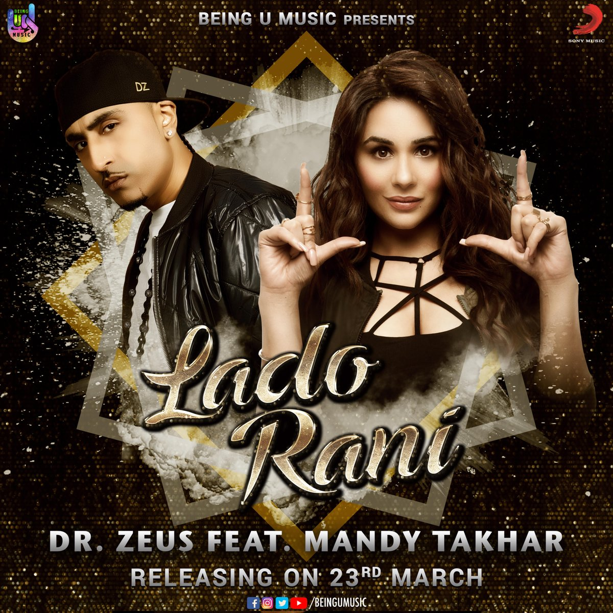 Lado Rani | Review - Bandook