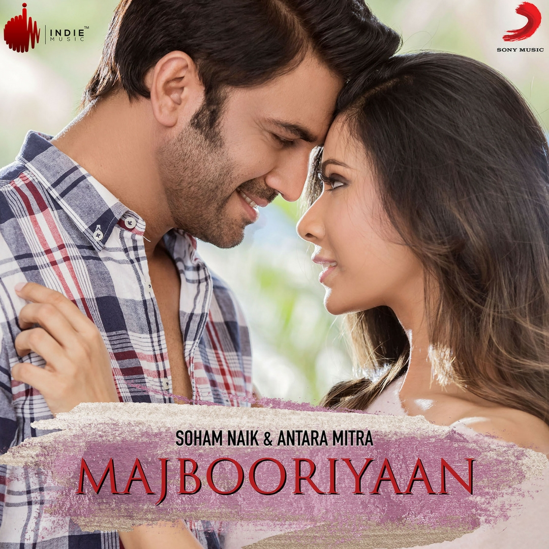 'Majbooriyaan' is couple's therapy after a breakup - Bandook