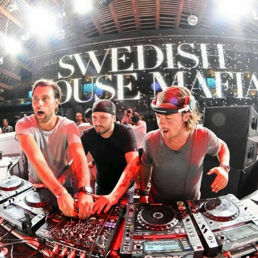 The Swedish House Mafia are back. HERE'S WHY! - Bandook