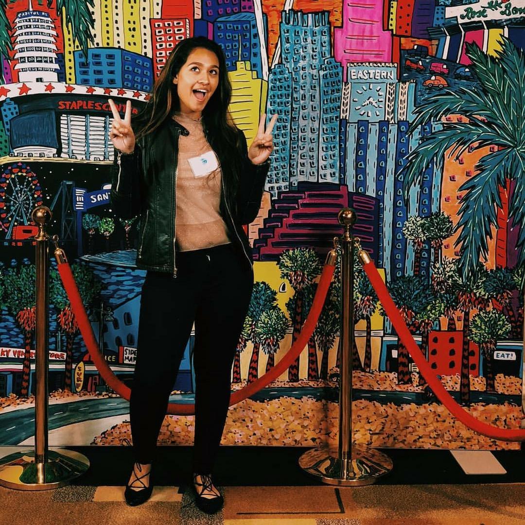 Alyssa Raghu breezes through another American Idol cutdown - Bandook