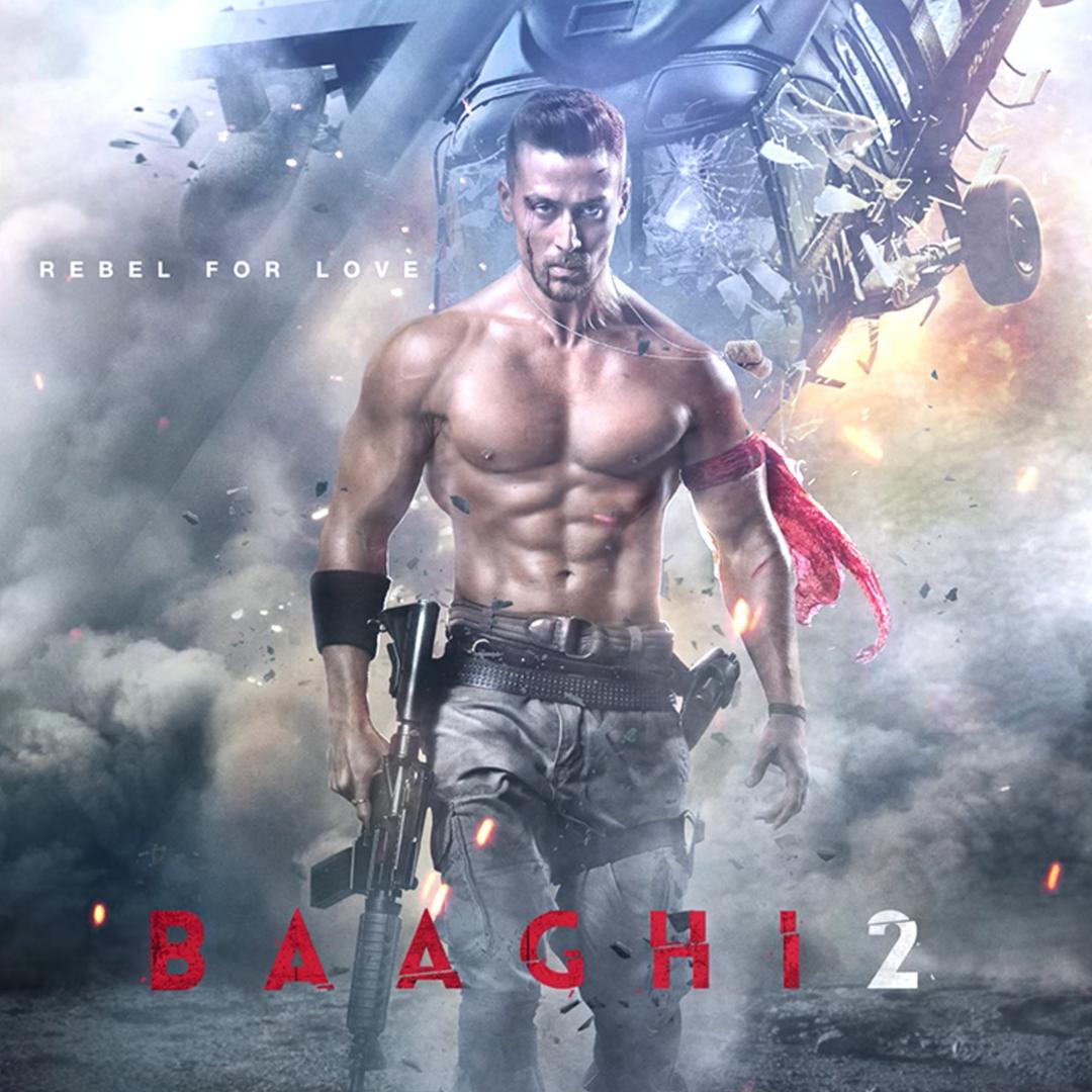 Baaghi 2 | Album | Review - Bandook