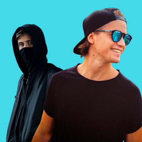 Alan Walker-Kygo collaboration coming soon?