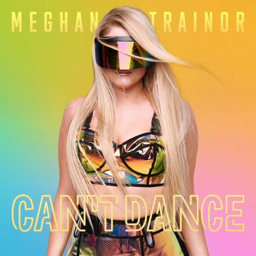 Just Two Much – Meghan Trainor drops two tracks at once!
