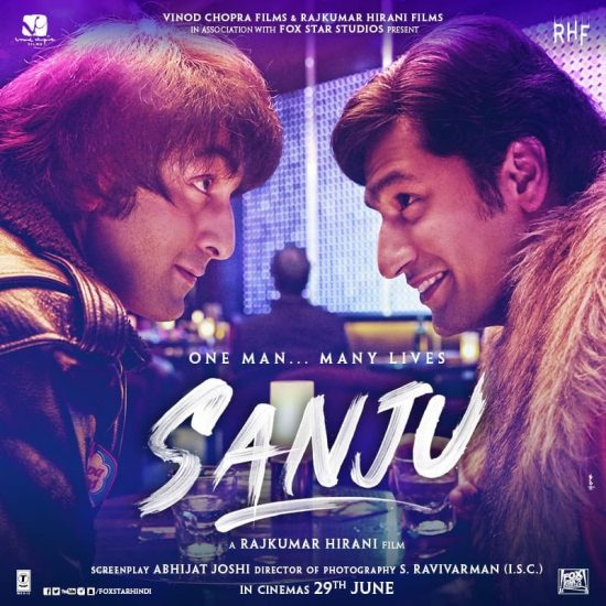 Music Review: Sanju