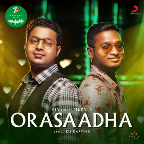 Charming. Fresh. Groovy. Why we're in love with Vivek-Mervin's Orasaadha