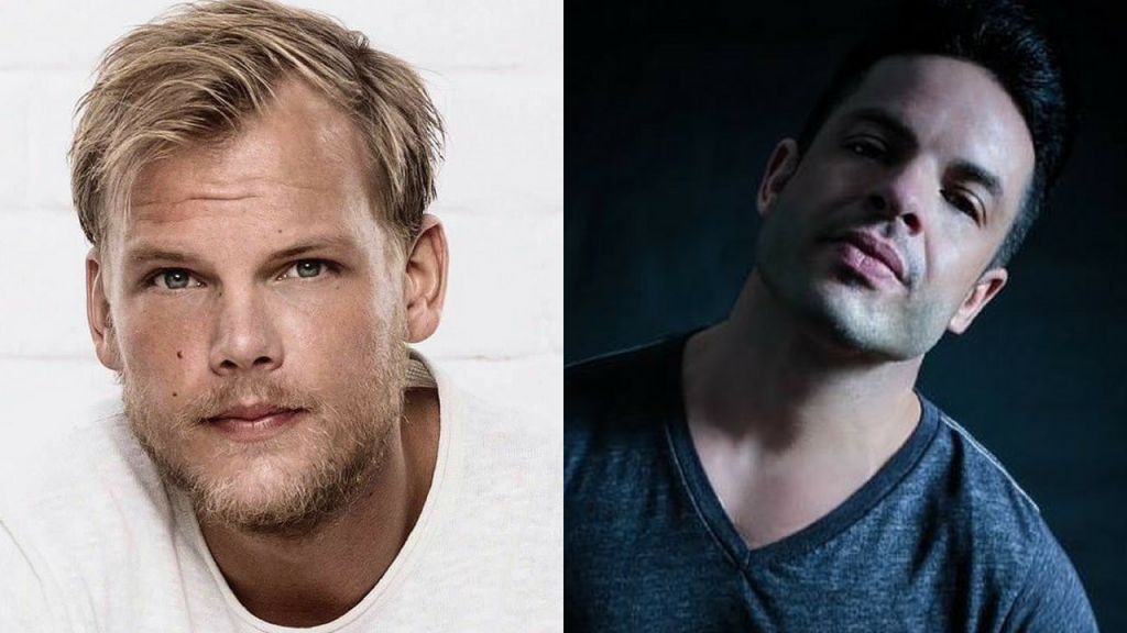 Starkillers puts out unreleased Avicii music …dating all the way back to 2009 - Bandook