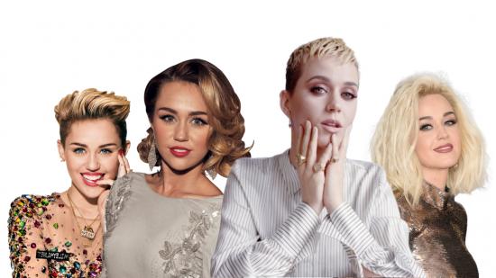 Miley Cyrus 2.0