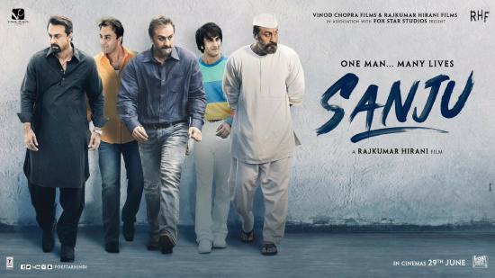 'Sanju' marks a first for A.R. Rahman