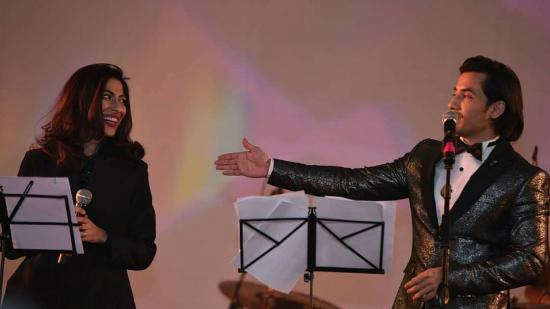 HE SAID/ SHE SAID: #MeeshaShafi vs #AliZafar