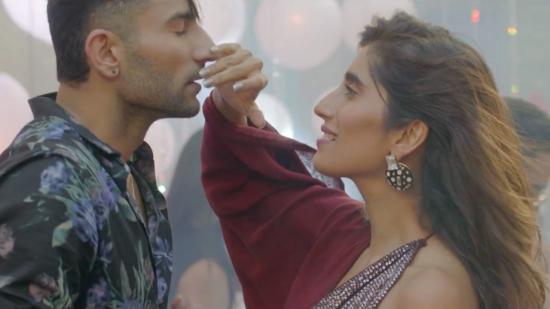 Akasa's video to feature 2 Thug Ranjhas?