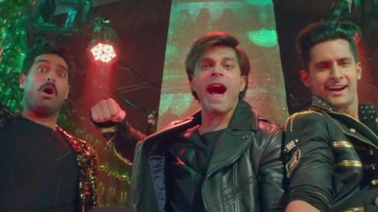 One Should 'Ban' Dance Mein Kutta