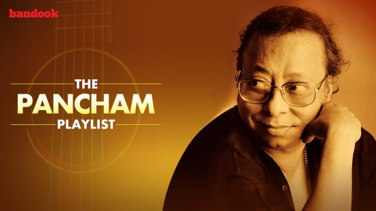 The Pancham Playlist