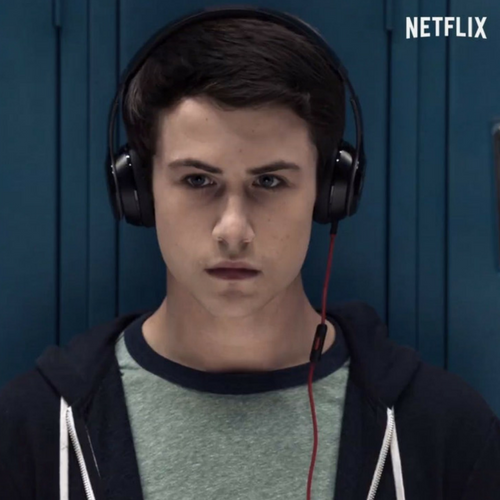 The only singer on 13 Reasons Why